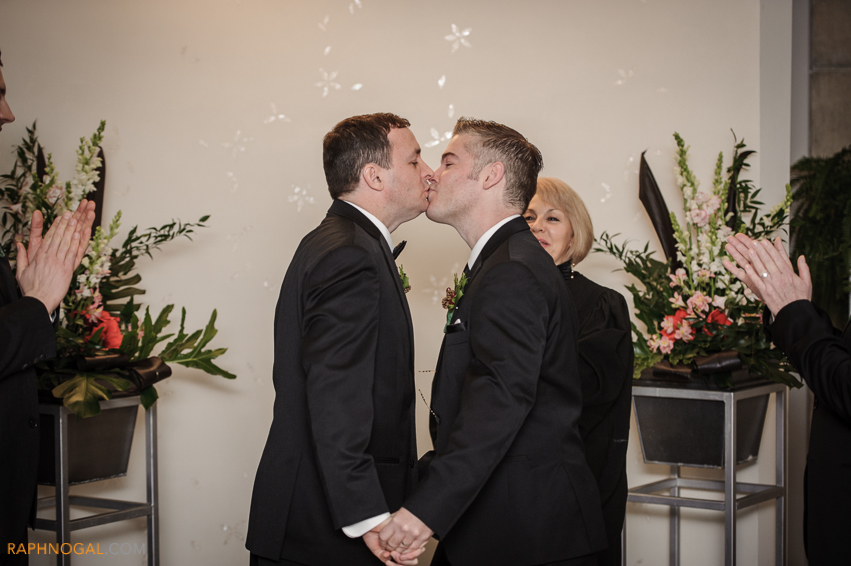 Gay marriage and toronto
