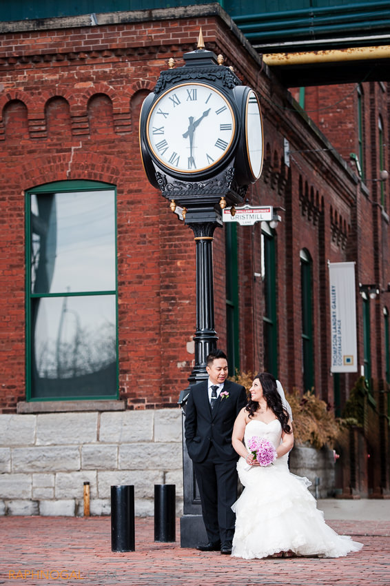 distillery district wedding editorial-013