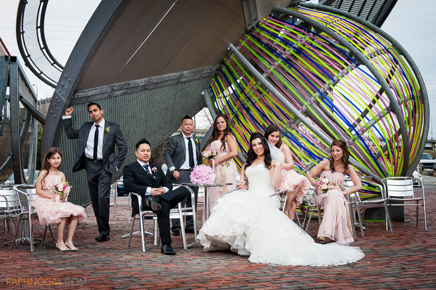 distillery district wedding editorial-014