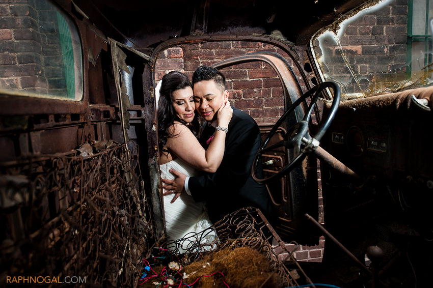 distillery district wedding editorial-015