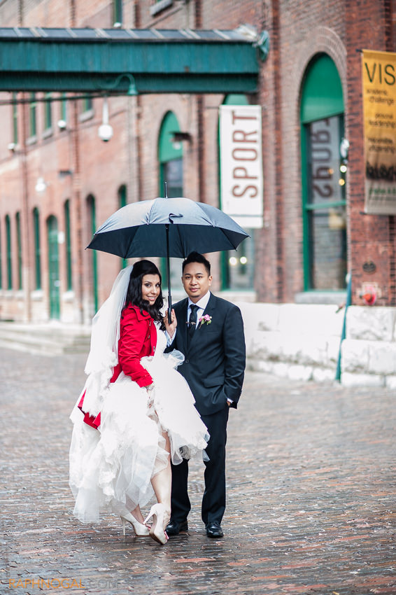 distillery district wedding editorial-016