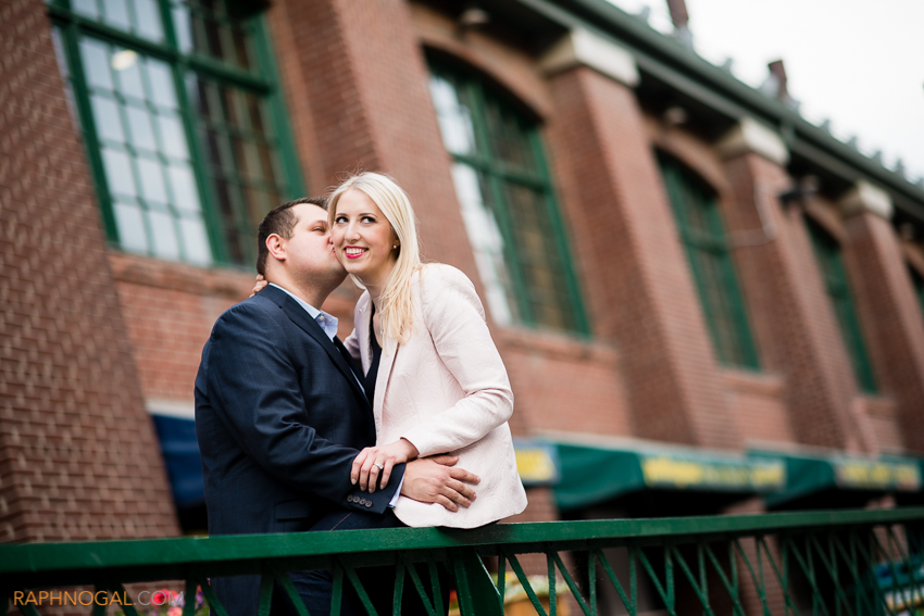 downtown engagement photos editorial wedding photographer-007