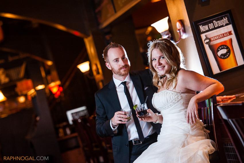 Steamwhistle Wedding Toronto-13