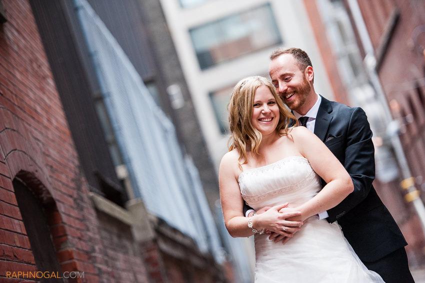 Steamwhistle Wedding Toronto-14