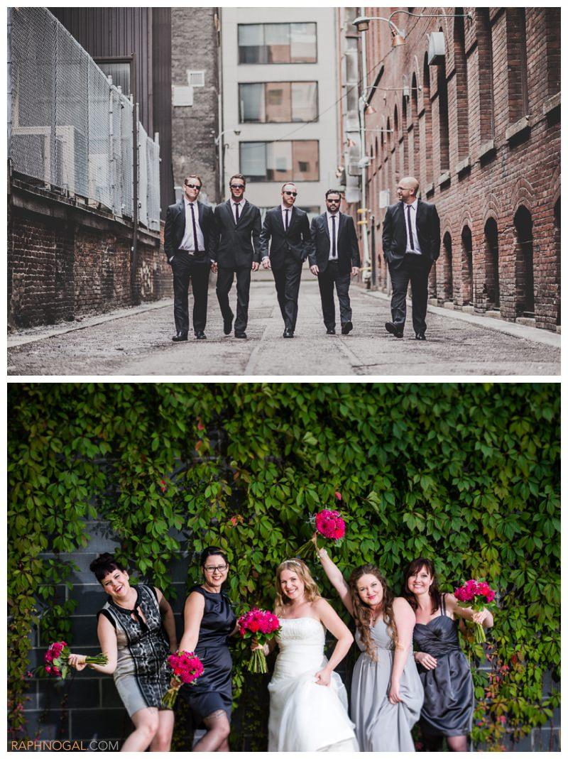 Steamwhistle Wedding Toronto-15