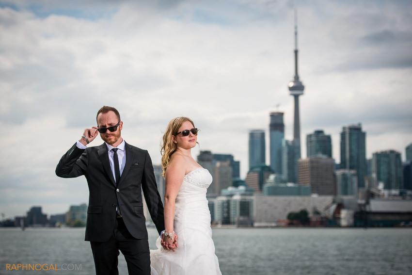 Steamwhistle Wedding Toronto-18