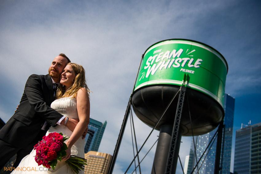 Steamwhistle Wedding Toronto-19