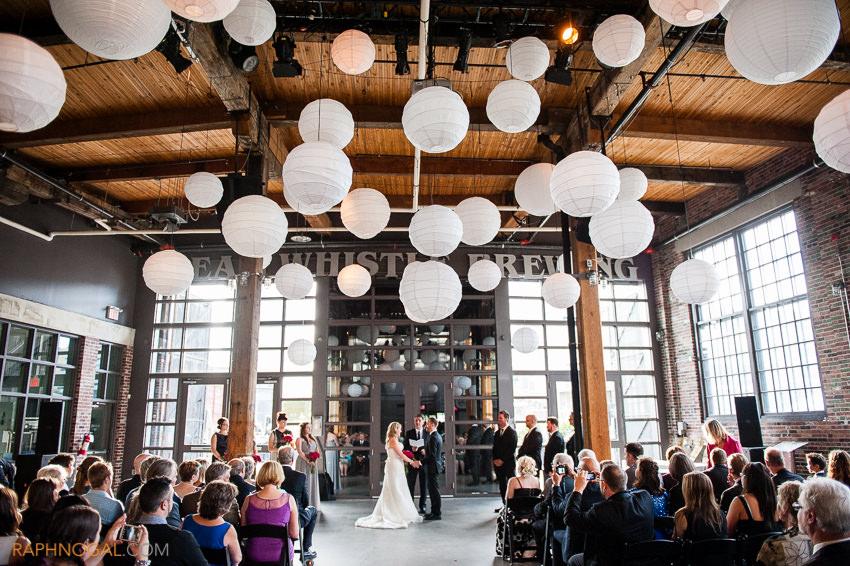 Steamwhistle Wedding Toronto-22
