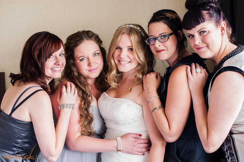Steamwhistle Wedding Toronto-9