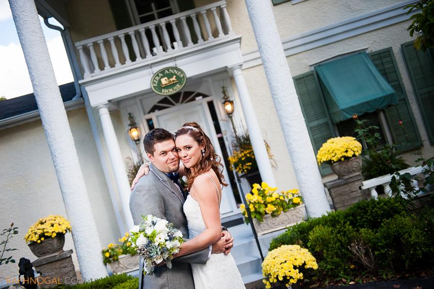 Bloom Field Gardens Wedding Newcastle-0011