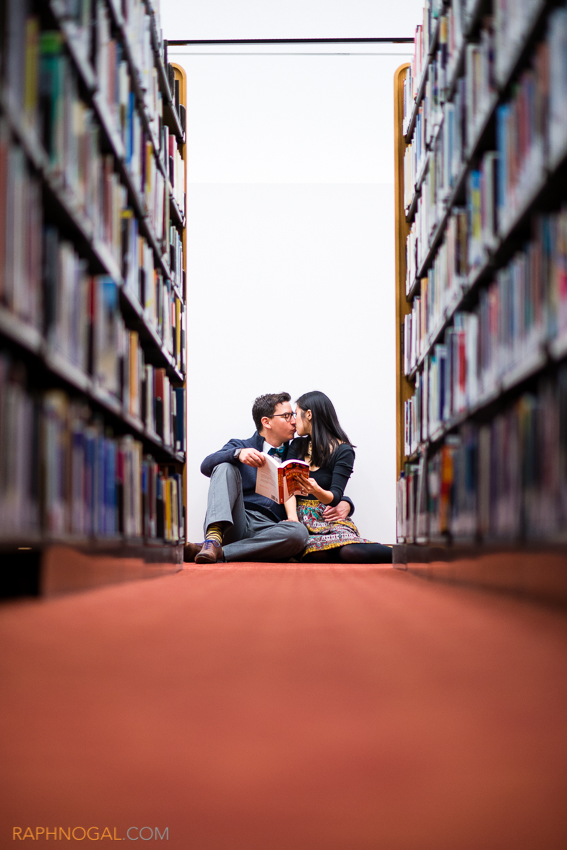 toronto reference library engagement photos-6