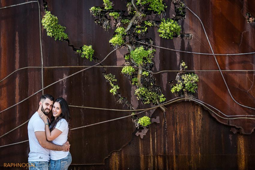 engagement photos evergreen brickworks toronto-5