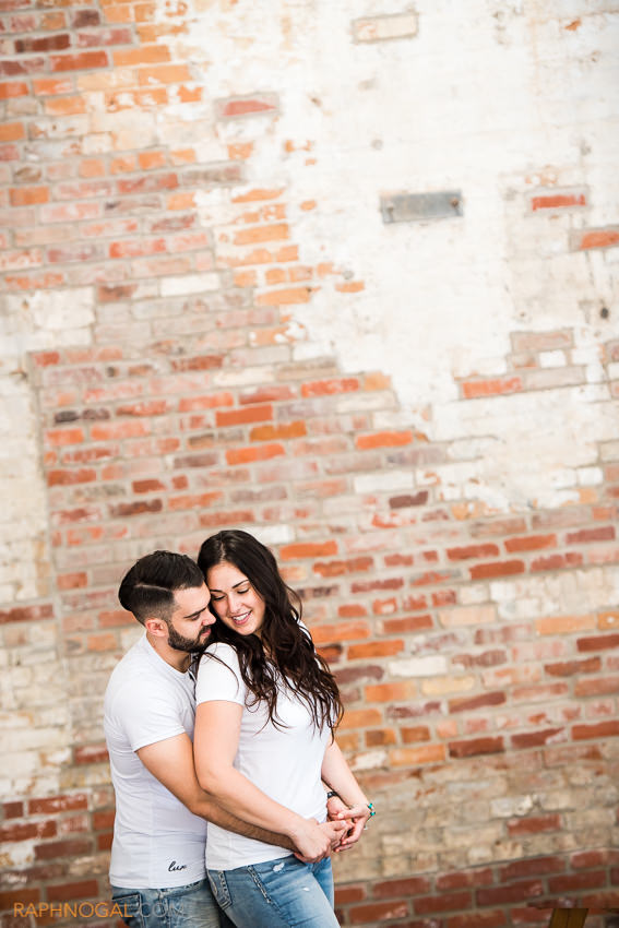 engagement photos evergreen brickworks toronto-9