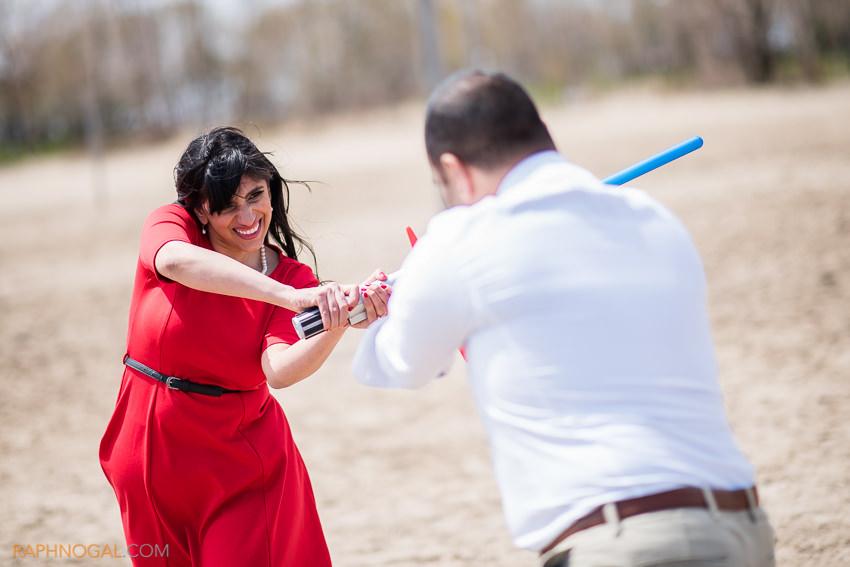 toronto beaches engagement photos-13