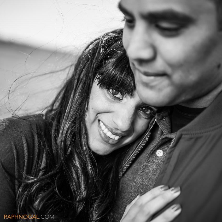 toronto beaches engagement photos-5