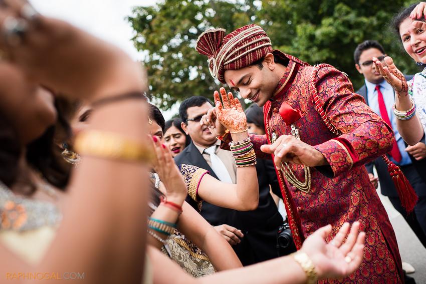 indian wedding toronto hindu 10 Raph Nogal Photography Blog