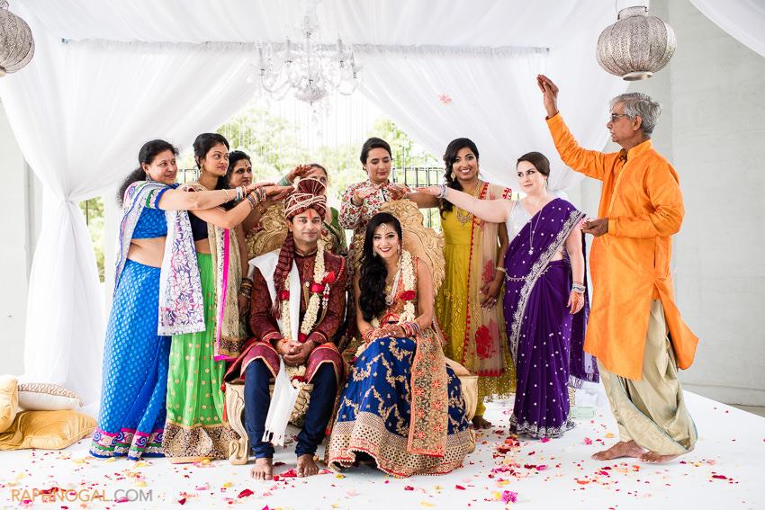 indian wedding toronto hindu 16 Raph Nogal Photography Blog
