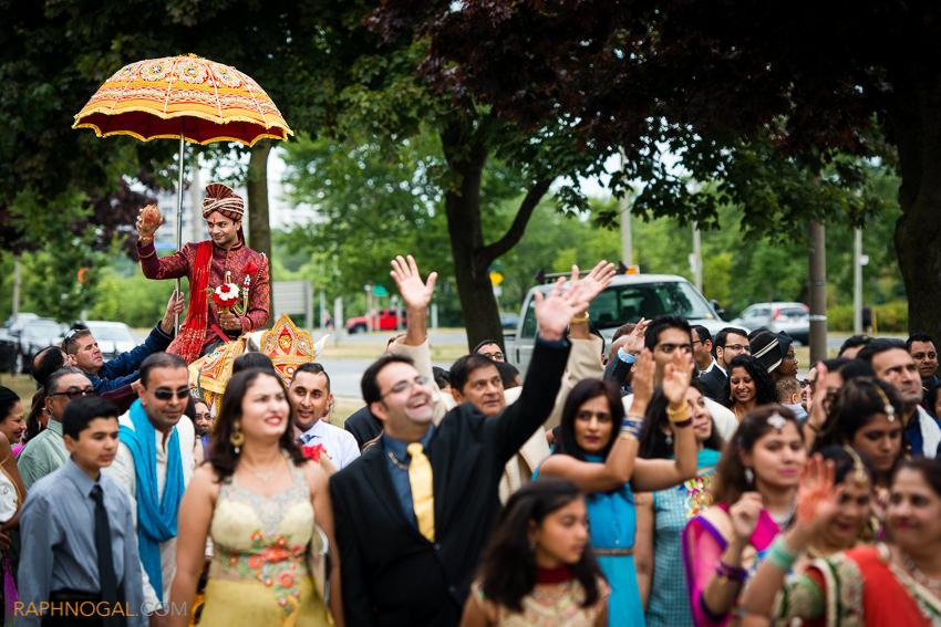 indian wedding toronto hindu 9 Raph Nogal Photography Blog