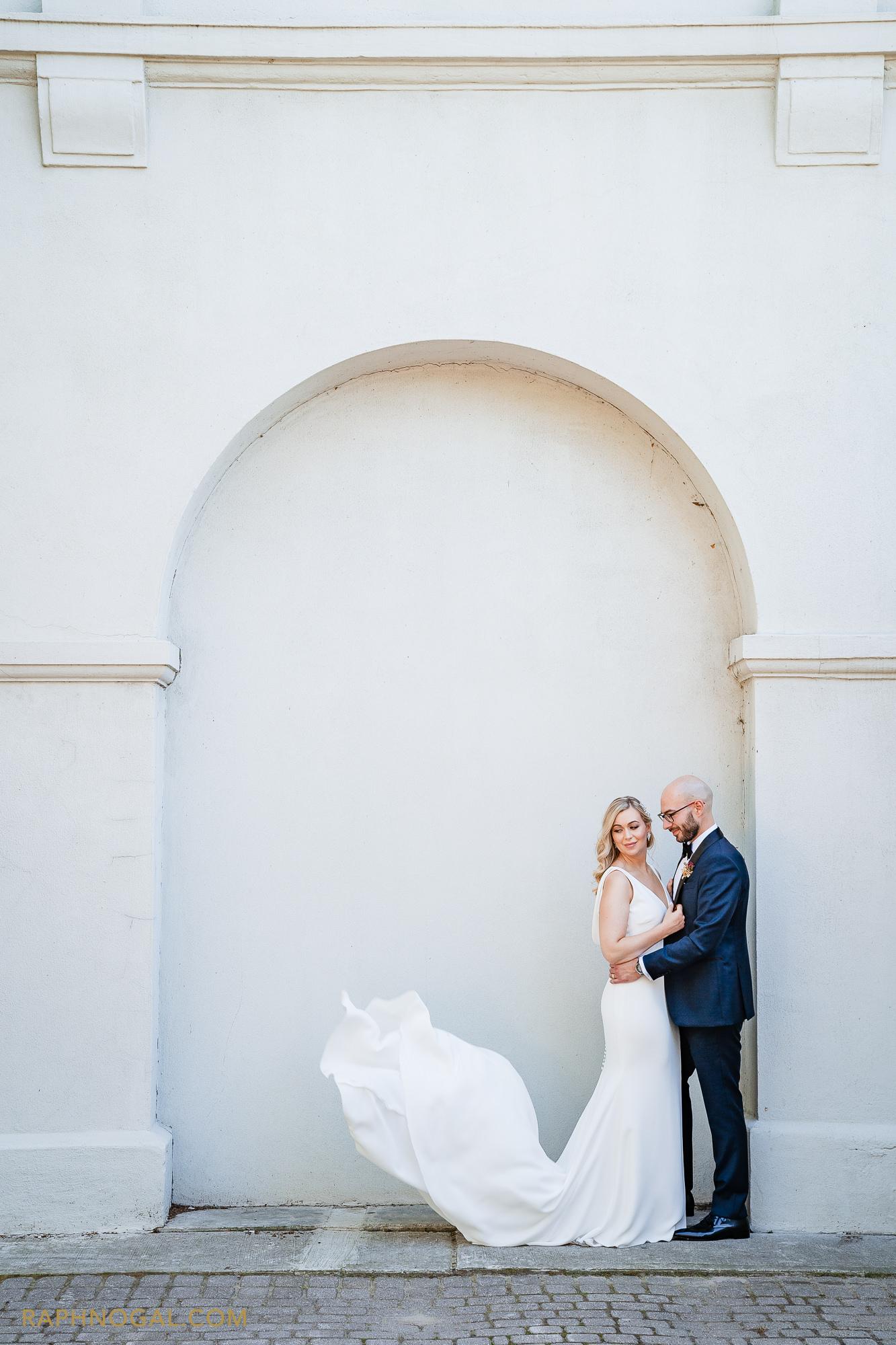 Sunnyside Pavilion wedding photos